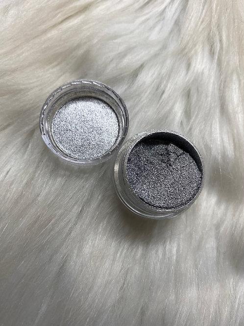 Silver Chrome Pigment