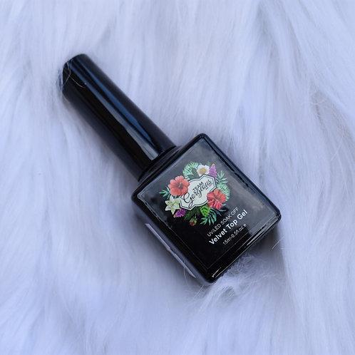 Velvet Top Gel 15ml *old style bottle*