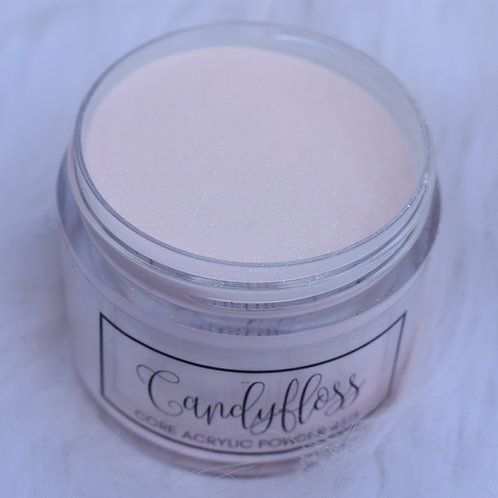 Candyfloss Core Acrylic Powder 7g