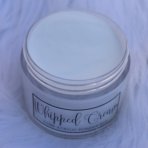 Whipped Cream Core Acrylic Powder 7g