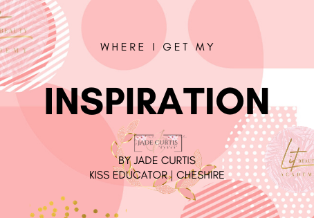 Where to get inspiration...