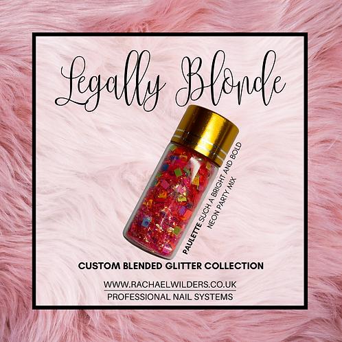 Paulette Glitter Blend