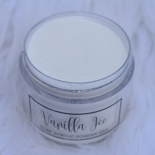 Vanilla Ice Core Acrylic Powder 45g