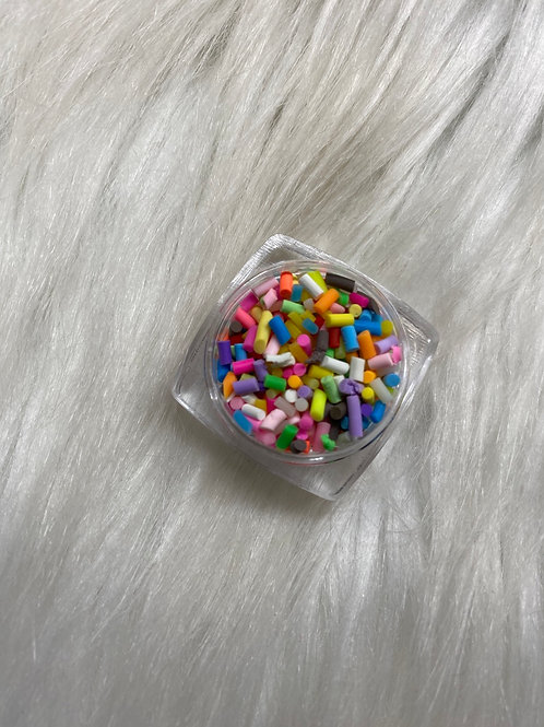 Nail Art Sprinkles