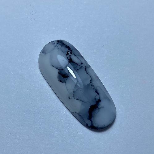 Marble Art Ink 7 10ml (black)
