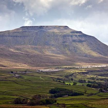 Yorkshire Dales - Walking & mountain-biking