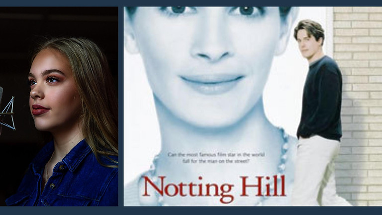 Notting Hill - The Experience