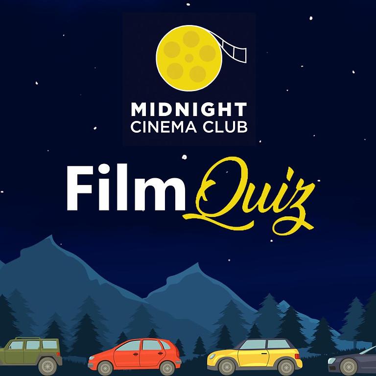 Show #2 - Film Quiz
