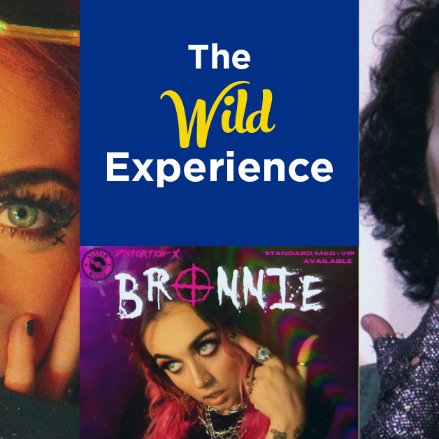 Rocky Horror Picture Show & Bronnie (Live Music Performance)