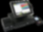 Bonsai-POS-with-Credit-card-machine-SR17