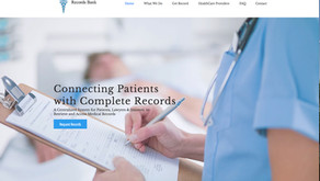 HHS  Launches RecordsBank.org - A Centralized System for Patients, Lawyers & Insurers  to Retrie