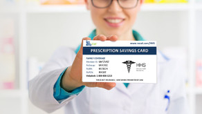 Records Bank Provides Free Pharmacy Savings Program to Save up to 87% on Pharmacy Prescriptions and