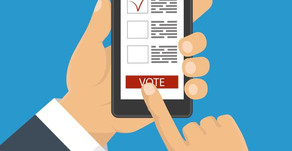 DLT Resolution successfully deployed its Vote YourChoice™ Secure Online & Remote Voting Application