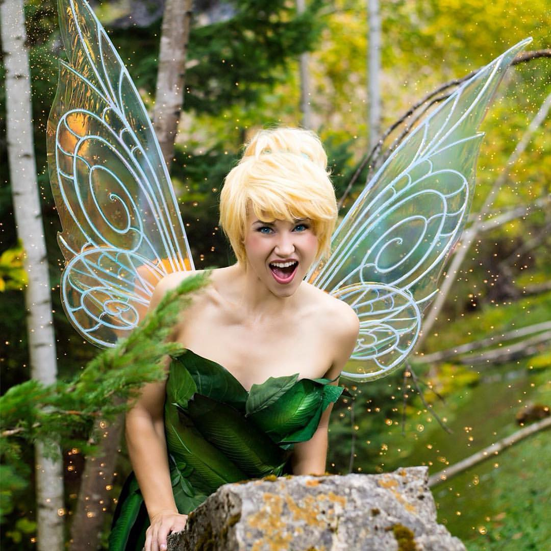 Pixie Power