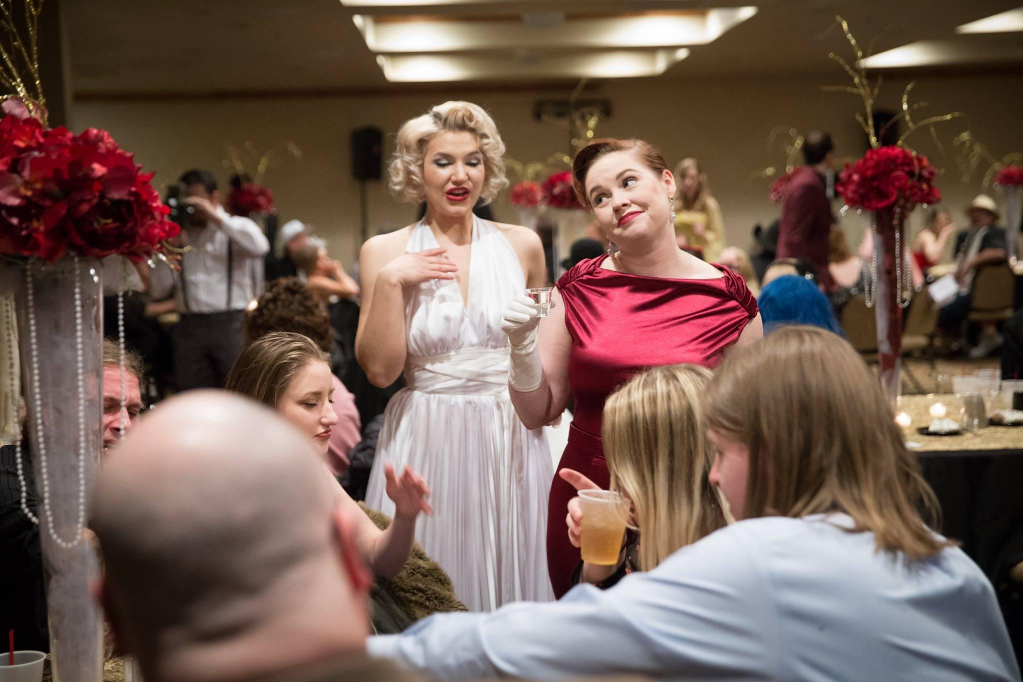MM Judy & Marilyn