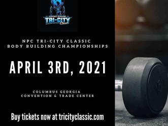 NPC Tri-City Classics