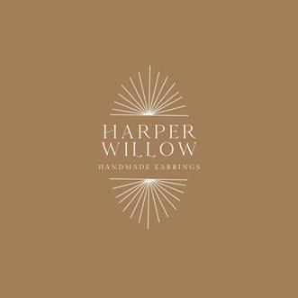 Harper Willow Earrings
