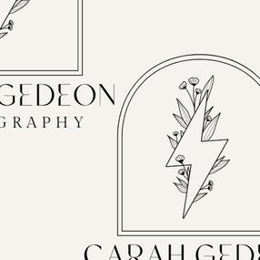 Carah Gedeon Photography