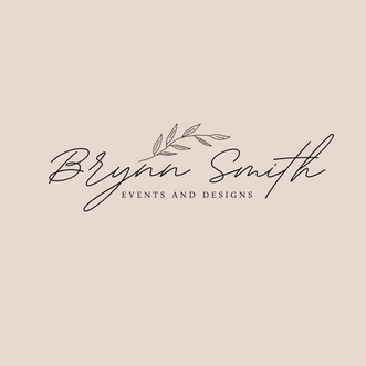 Brynn Smith Events and Designs