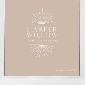 Harper Willow Handmade Earrings