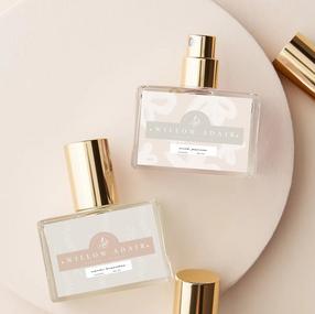 Willow Adair Parfum