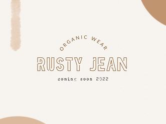 Rusty Jean