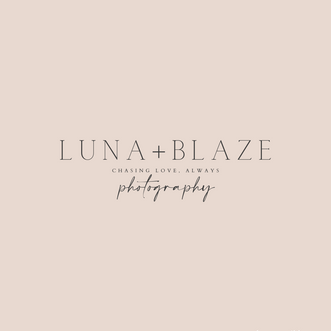 Luna + Blaze Photography