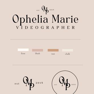 Ophelia Marie Videographer