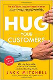 Delight to build customers for life