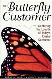 Keep your customers!