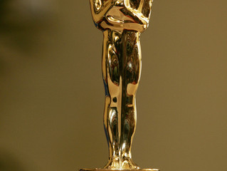 Are you up for an Oscar?