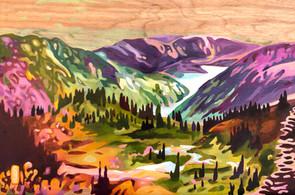 Mt Margret Vista