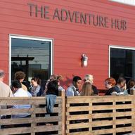 Adventure hub outdoor