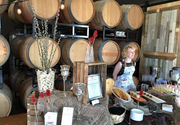 adventure hub winery