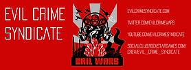Evil Crime Syndicate - GTA Crew Promo
