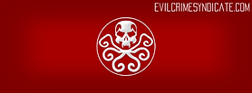 Evil Crime Syndicate - GTA Crew Red