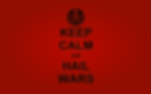 Evil Crime Syndicate - GTA Crew Keep Calm and Hail WARS
