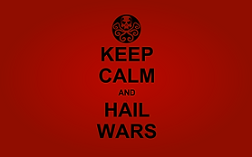 Evil Crime Syndicate - GTA Crew Keep Calm and Hail WARS