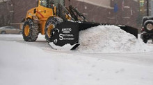 Finding the best snow & ice management provider.