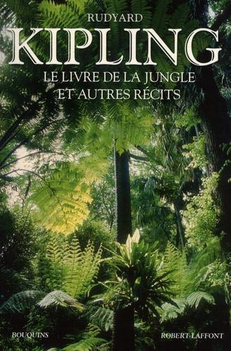 Le Livre de la Jungle, de Rudyard Kipling