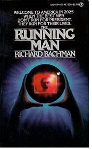 Running Man, Stephen King