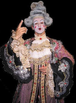 Fantasma da Ópera - teatro
