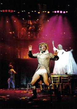 Ópera do Malandro -teatro
