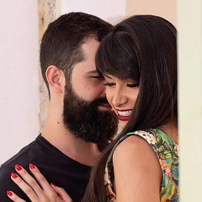 Adriane & Pedro