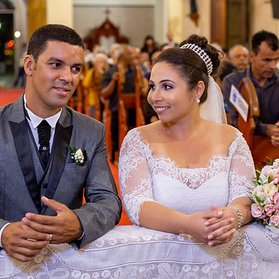 Adriano & Kamila