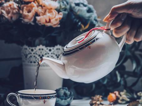 Women! 9 Reasons To Drink Raspberry Leaf Tea