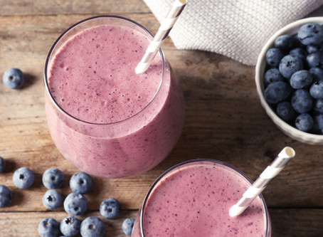 The Exact Smoothie Recipe I Used To Heal My Painful Periods