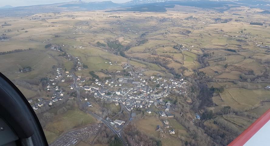 Tauves Auvergne & Massif Central