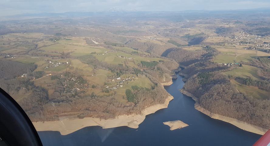 Lac de Beaulieu (Corrèze)