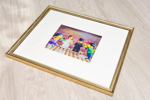 Wedding Signature Frames